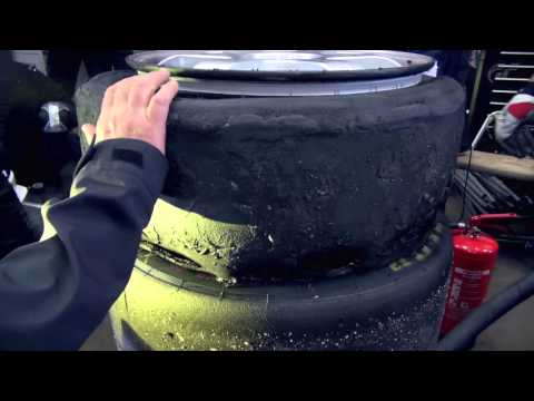 Racing at the 24 Hours of Nürburgring 2012 Part 2