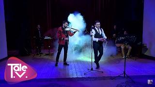 TALIB TALE feat SELIM ABBASOV - SEVDIM: CANLI IFA
