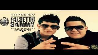 falsetto y sammy   RMX )DJ EL DIABOLICO