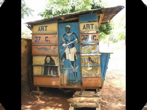 Togo publicité et autres signalisations