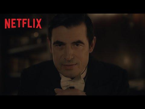 Dracula - La serie de la BBC y Netflix basada en la novela de Bram Stoker
