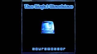 The Night Machine - Wintermute (Neuromancer Soundtrack)