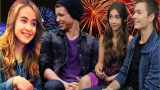 Girl Meets The New Year | Which Couple Finally Ends Up Together | Joshaya | Lucaya | Rucas | GMW