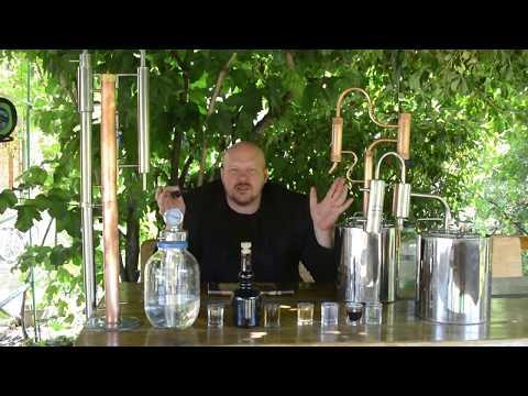 сУрок 4: Выбор самогонного аппарата: с колонной или с сухопарником?