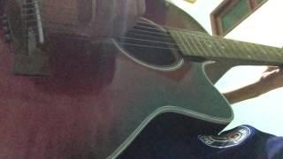 Tình yêu nào phải trò chơi guitar