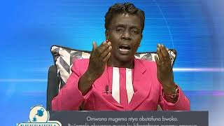 Yiga kubaan: Omwana mugema ntya obutafuna bwok?