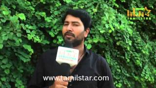 Venkat Krishna At Eppo Solla Pora Movie Team Interview