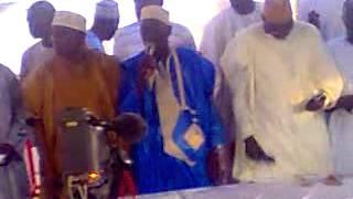 sidy ahmed sy dabakh confèrence diamiya diècko abdou aziz mbaye chant