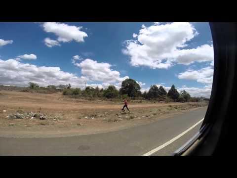 Travel Video - Lake Nakuru