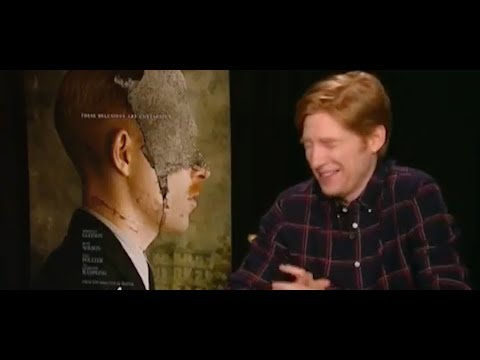 Domhnall Gleeson Funny Moments || Part 20