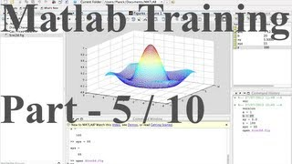5. Functions & Syntax (Matlab-101 FREE DEMO)
