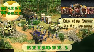 Age of Empires II: Definitive Edition, Le Loi, Episode 3 - Let's Play