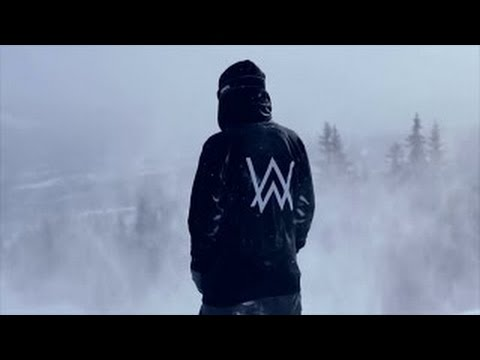 Alan Walker & Alesso   Energizer New song 2016