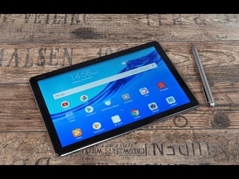 Какой планшет 2020 году купить - антикризисный планшет! Huawei MediaPad M5 - полный обзор.