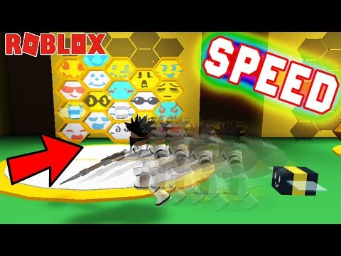 HOW TO SPEED HACK & FLY HACK IN BEE SWARM SIMULATOR *WORKING