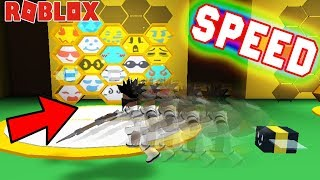 HOW TO SPEED HACK & FLY HACK IN BEE SWARM SIMULATOR *WORKING* (ROBLOX)