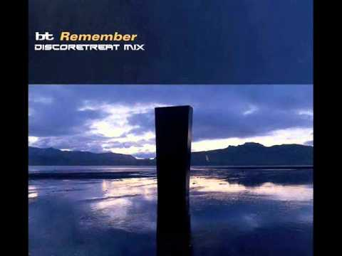 BT - Remember - Discoretreat Mix