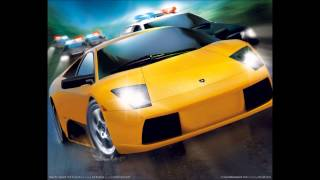 Need For Speed Hot Pursuit 2 Soundtrack 05: Build Your Cages - Pulse Ultra