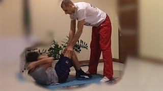 Силовые тренировки для ДЕТЕЙ без штанги