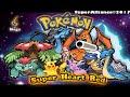 Pokemon Super Heart Red | Un gran hack con Megaevoluciones y Formas Alola