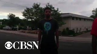 Colorado police release body cam video of De'Von Bailey shooting