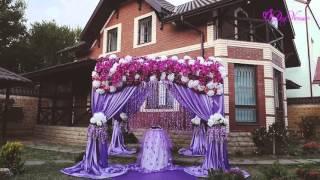 Свадебное видео: Закарья и Тансу