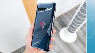 """ROG Phone 3 Review: Điện Thoại Gaming cho """"RICH KID""""!!"""