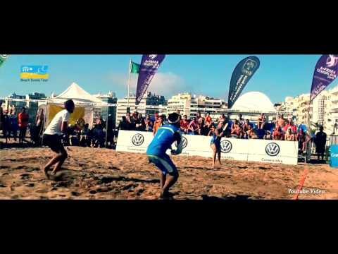 Antomi Ramos-Viera on Gran Canaria event