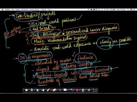 What is Applied AI Course?
