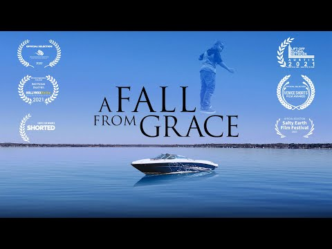 A Fall From Grace | Short Film Nominee