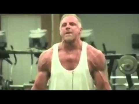 """Ultimate Warrior Workout """"Intensity For Life"""" O.W.N. Archive"""