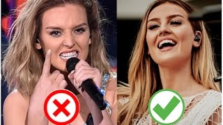 PERRIE EDWARDS | BEST VS WORST VOCALS