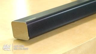 Samsung 2.1 Channel Wireless Soundbar HWH570 Overview