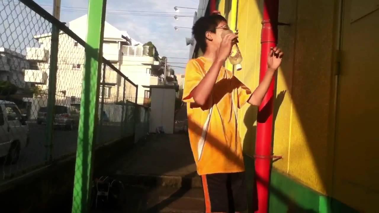 痛い子がsexy zoneを歌うそうですw - YouTube