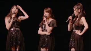 ute ℃ONPLETE SINGLE COLLECTION リリース記念シリアルイベント MC / 20...