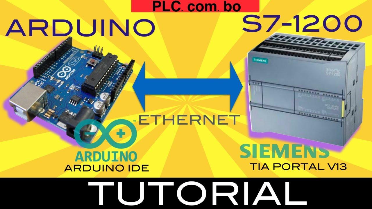 Comunicaciones Industriales Con Simatic S7 Pdf