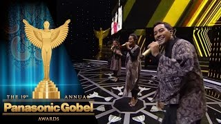 Video Opening With GAC | Bahagia | Panasonic Gobel Awards 2016 download MP3, 3GP, MP4, WEBM, AVI, FLV April 2018