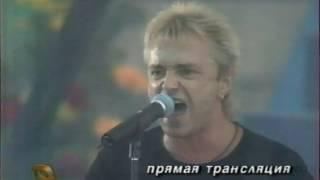 Кинчев.  Нет войне! Мой рок н ролл. 1998 год.