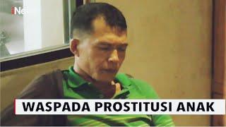 Pria di Medan Ditangkap Warga karena Bawa 5 Gadis di Bawah Umur - Special Report 14/07