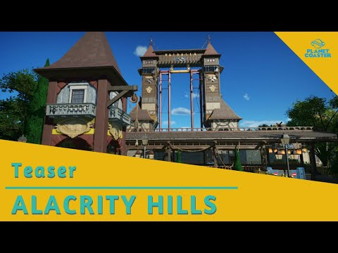 Alacrity Hills - Teaser