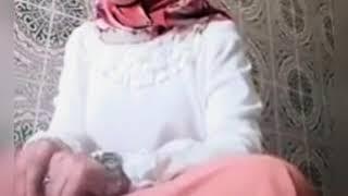 بنت تقرأ القرآن تلاوه رائعه بسم الله تبارك الله