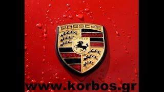 Porsche 911 Pdk with Oem Multimedia Dynavin N6-Ps www.korbos.gr