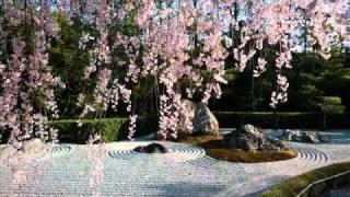 Japanese Instrumental - Eternity (Sakura