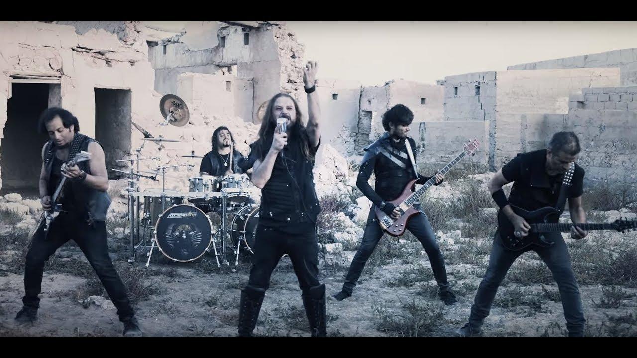 Download Ascendant - Walls Between Us [OFFICIAL VIDEO]