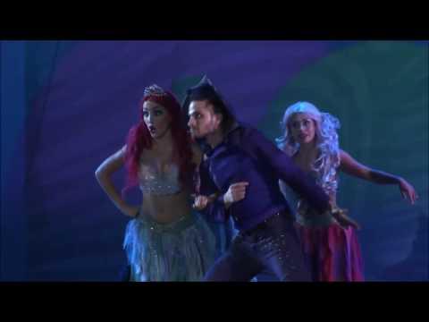 Sirena El Musical Creditos