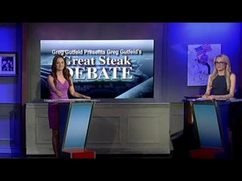 The great steak debate