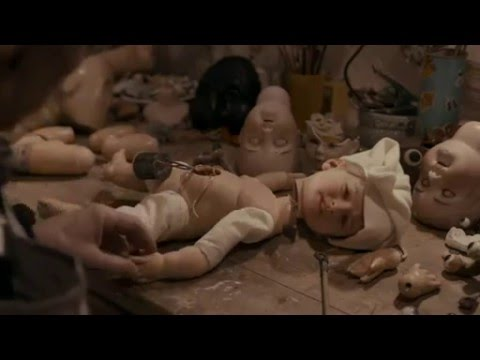 The Wholly Family - Terry Gilliam