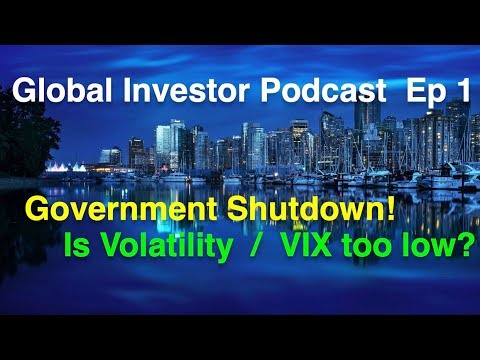 Global Investor Podcast  -  Ep 1