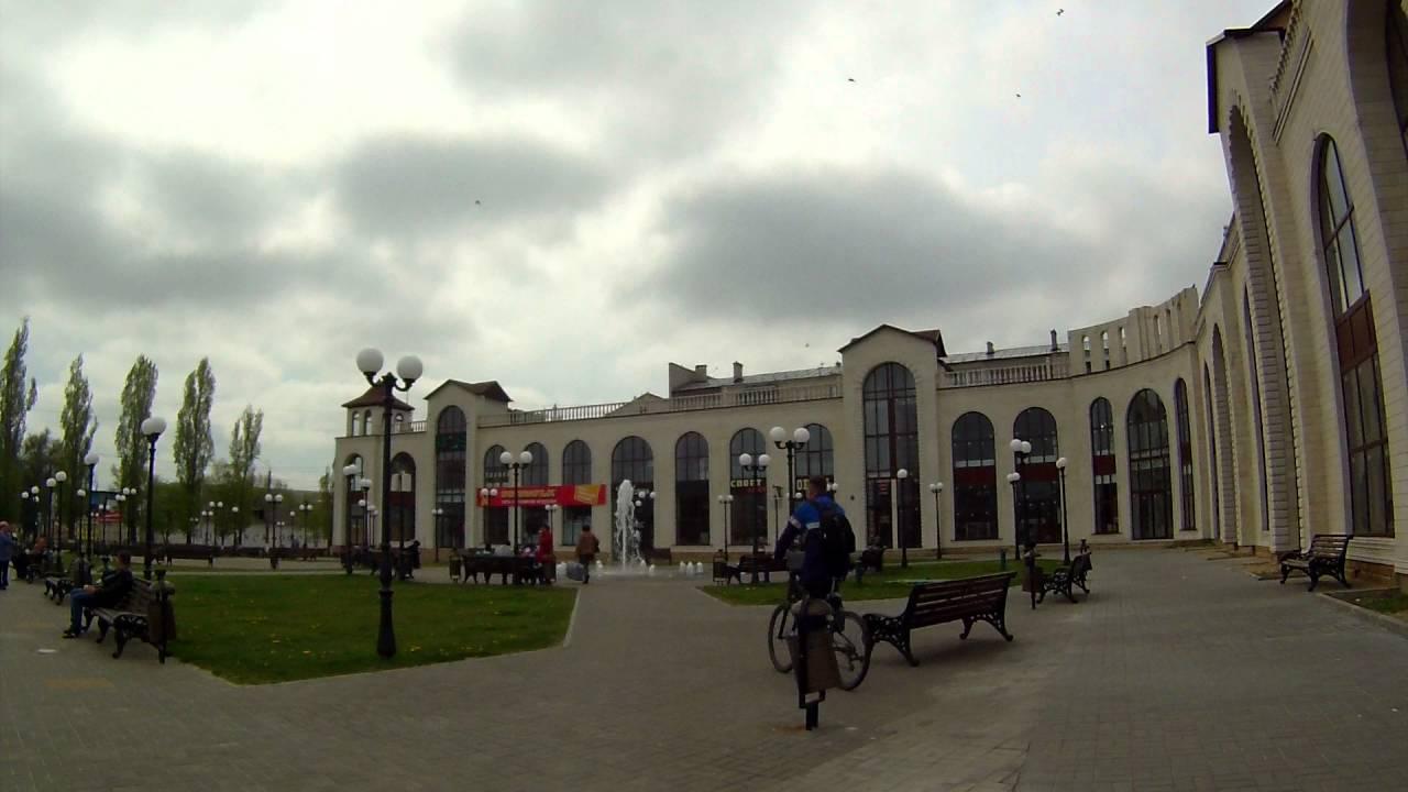 урюпинск фото города