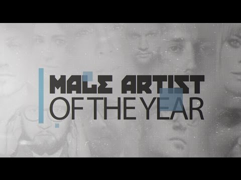 Male Artist of the Year - We Love Christian Music Awards 2016 Nominees